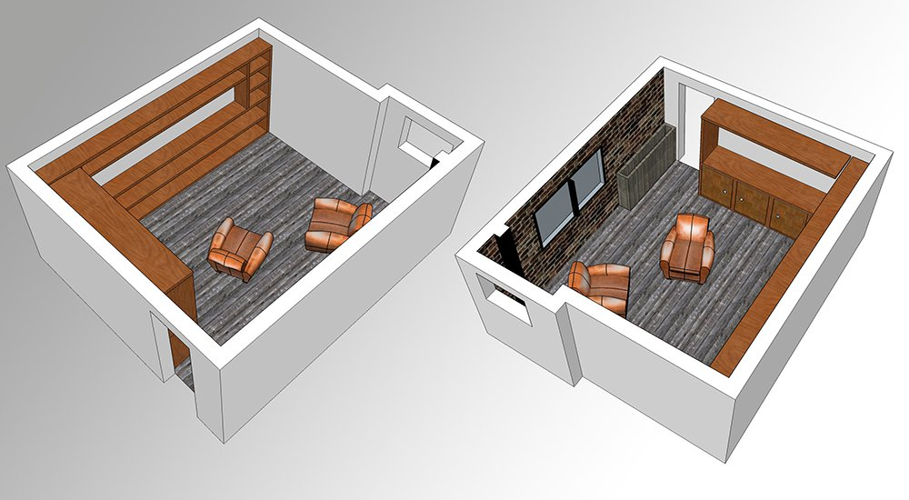 Mini Loft Project