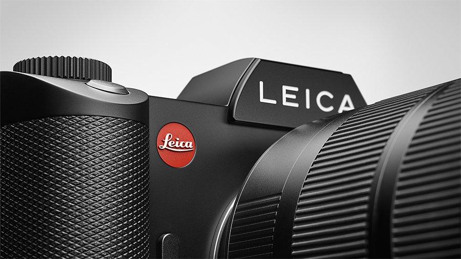 Leica SL – Hybride autofocus