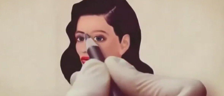 Court métrage «SuperVénus» – 3 minutes