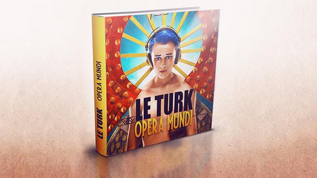 Opera Mundi - Le TurK